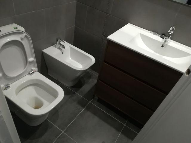 Montar muebles de cocina y baño reforma general en Cornellà ...