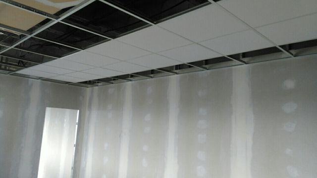 pintura y instalación de tarima