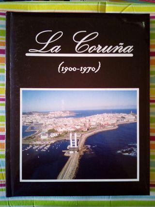 Libro La Coruña