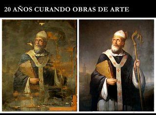 Restaurador de Arte