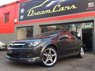 "Opel astra gtc 1.9 cdti (38.000km) techo, 18"""