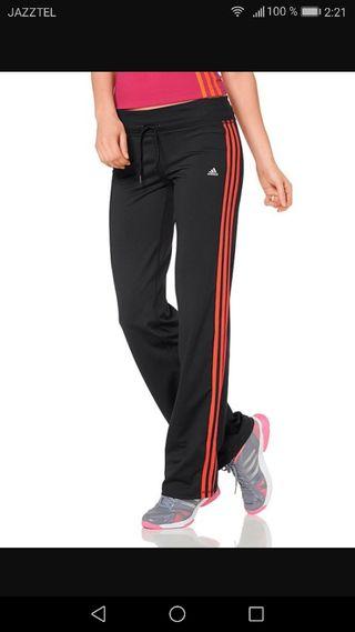 Pantalón chandal Adidas