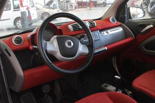SMART FORTWO COUPé 52 MHD PASSION AUT. 3P