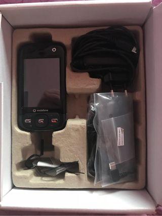 PDA CON GPS