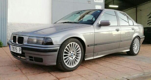 bmw 318i 1991