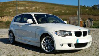 BMW 118D, cambio automático, particular, impecable