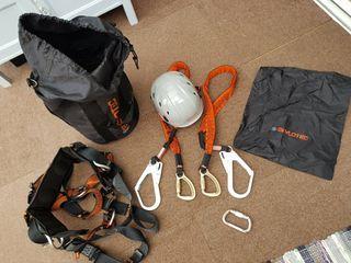 Safety harness Skylotec