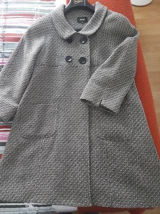 abrigo Elogy t46/48
