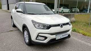 Ssangyong Tivoli G16 4x2 1.6i Premium KM0