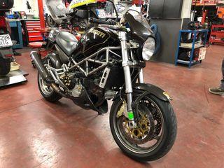 Ducati monster s4