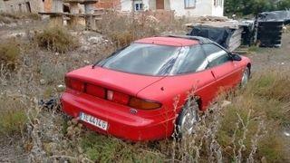 Ford prove 1993