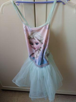 Elsa body 3/4 años