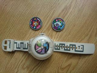 """Reloj """"yokai watch"""""""