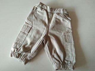 Pantalón de Petit Bateau 3 meses sin estrenar