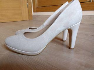 Zapatos de salon Marypaz