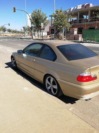Bmw Serie 3 2000.. 320ci