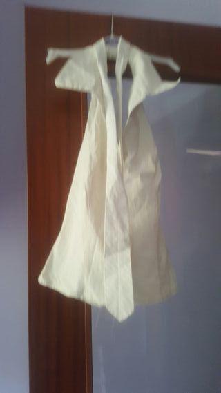 2 niquis descubiertos x detras con corbata
