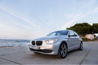 BMW 535d Serie 5 Gran Turismo, Diesel