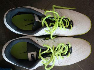zapatillas tenis/padel t 45