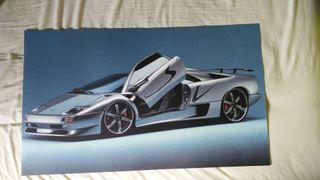 Poster Lamborghini