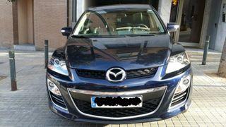 Mazda CX-7 2.2 CRTD 173 LUXURY SR 5P