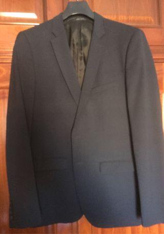 Chaqueta americana Zara de segunda mano en la provincia de Sevilla ... 160fb9ca770a
