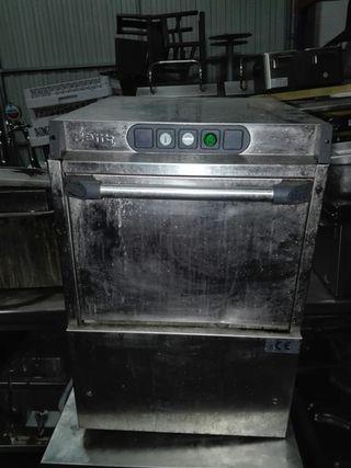 lavavasos indusdrial marca jemmi