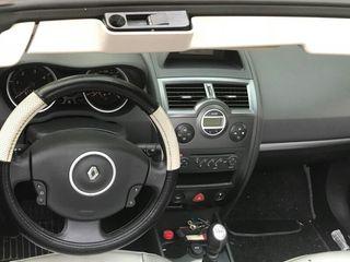 Renault Megane Coupé Cabrio 2008