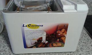 Robot La Cocinera LC 9300 sin estrenar