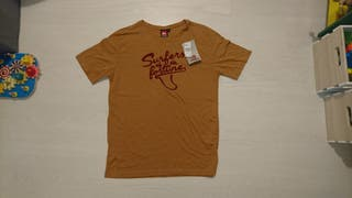 Camiseta Quicksilver nueva