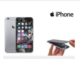 ¡¡CAMBIO PANTALLA IPHONE!!