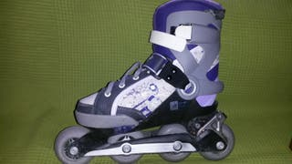 patines adulto talla 37-40