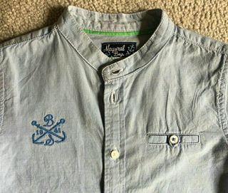 Camisa. Mayoral. talla 18m