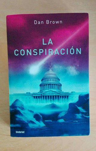 La Conspiración, de Dan Brown