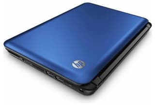 Ordenador portatil HP netbook