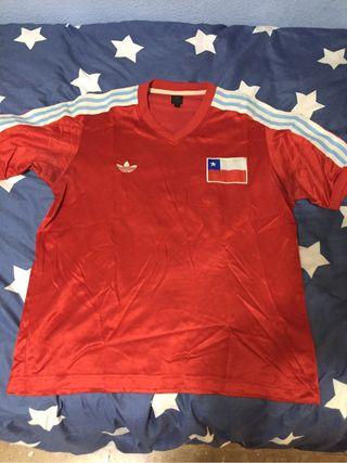 Camiseta vintage Chile