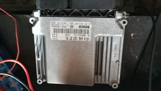 0281012067 unidad control motor mercedes w203 c220