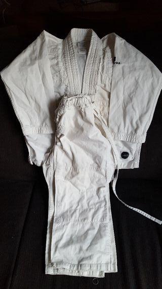 kimono judo karate