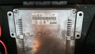 0281001997 unidad control motor renault laguna 1.9