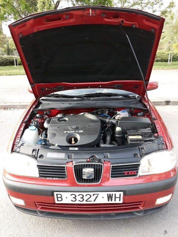SEAT Cordoba sx 1.9 TDI 90cv