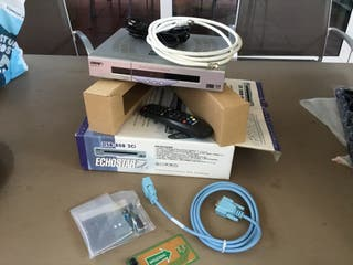 decodificador ECHOSTAR DSB-808