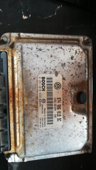 0281010639 unidad control motor lt35