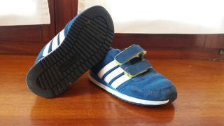 Zapatillas Adidas N°25