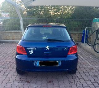 Vendo Peugeot 307 1.6 110Cv