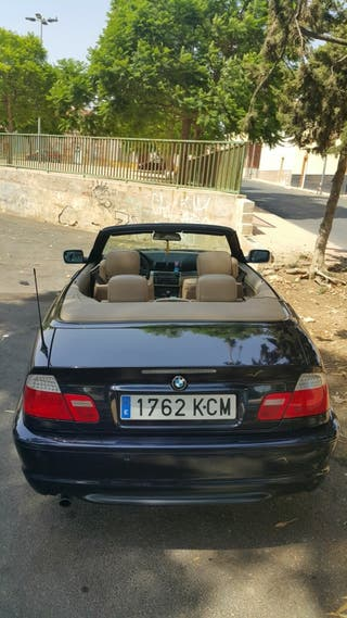 bmw serie 3 cabrio coupe