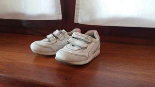 Zapatillas Pablosky sport N°25