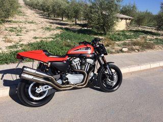 Harley sportster xr 1200