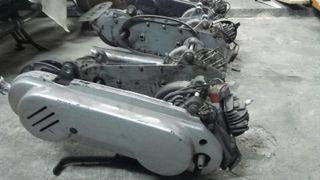 Motor Vespino
