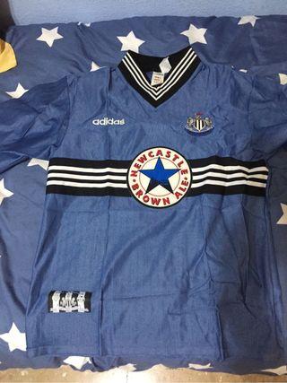 Camiseta vintage Newcastle
