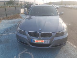 BMW Serie 3 2012